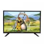 """Vitron 24"""" HD HT 2446 - Digital LED TV - Black By HTC Vitron"""