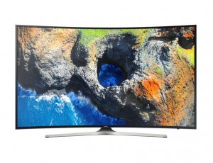 Samsung 49 inch  Curved 4K/UHD Smart LED TV -UA49MU7350 Free Delivery photo
