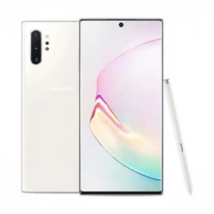 "Samsung Galaxy Note 10 Plus -  6.8"" inch - 12GB RAM - 256GB ROM - 12MP+12MP+16MP+TOF Quad Camera - 4G - 4300 mAh photo"