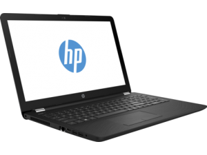 "HP 15-bs095nia - 15.6"" - Intel Core i3-6006U - 500GB HDD - 4GB RAM - No OS Installed - Black photo"