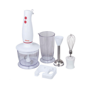 RAMTONS HAND BLENDER MIXER CHOPPER 2 SPEED- RM/449 photo