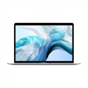 "Apple 13.3"" MacBook Air with Retina Display 8GB RAM/128GB SSD (Late 2018,SILVER) - MREA2B/A photo"