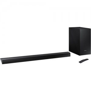 Samsung HW-N450 320W 2.1-Channel Soundbar System photo