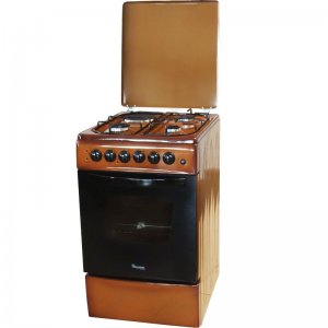 3G+1E 50X60 BROWN COOKER- RF/401 photo