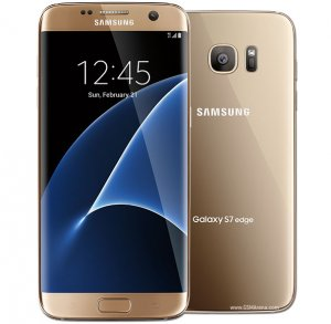 SAMSUNG Galaxy S7 Edge,32GB,New,Free Delivery photo