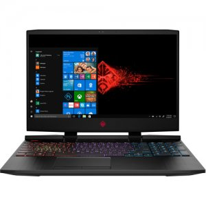 "HP Omen 15-ce018dx GTX1050 Superior Gaming Laptop 15.6"" 1080p FullHD Intel i7-7700HQ 8GB 1TB GTX1050 4GB Graphics Win10Home 64bit - Backlit Keyboard, 1yr warranty - 2.6kg photo"
