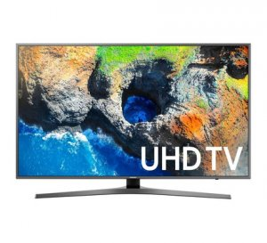 Samsung UA50MU7000 50 inch  LED TV UHD - [Smart  Flat] photo