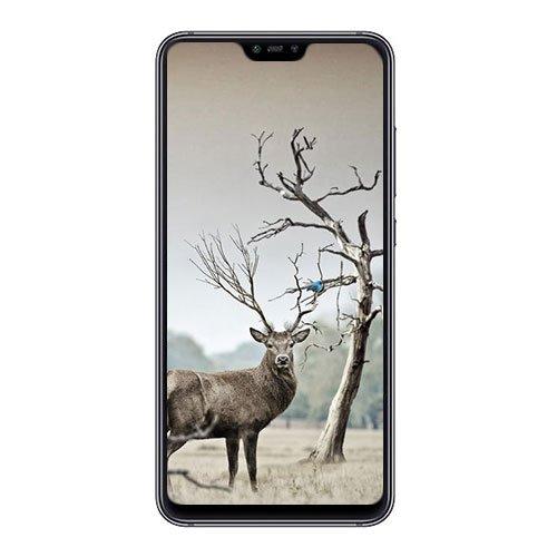 """Xiaomi Mi 8 Lite Smartphone: 6.26"""" inch - 4GB RAM - 64GB ROM - 12MP+5MP Dual Camera - 4G LTE - 3350 mAh Battery By Redmi"""