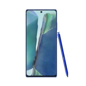 "Samsung Galaxy Note 20  6.7"" Inches - 8GB RAM - 256GB ROM - Triple 12mp+64mp+12mp Main Camera- 4300 MAh Battery - SM-N980F/DS photo"