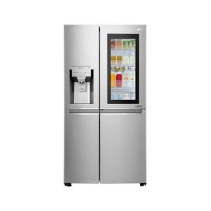 LG GC-X247CSAV Refrigerator, Side By Side, 668L photo