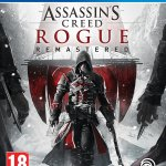 Assassin's Creed Rogue Remastered By Sony