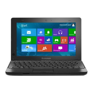 Lenovo  E10-30  (Intel Celeron, 10.1 Inch, 500GB, 2GB RAM, Windows 8, Black) photo