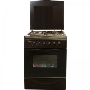 3G+1E 50X55 BLACK COOKER- RF/314 photo