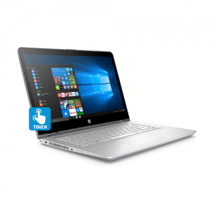 HP PAVILION X360 15-CR0083CL Core I7-8550u /1TB+16GB SSD/ 8GB RAM/4GB  AMD 530 GRAPHICS/15.6' FHD TOUCH  photo