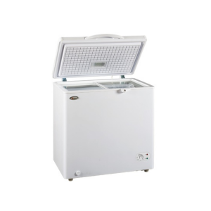 MIKA Deep Freezer, 150L, White MCF150W (SF190W) photo