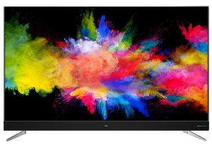 TCL 65 inch C2 QUHD Android Smart TV 65C2US photo