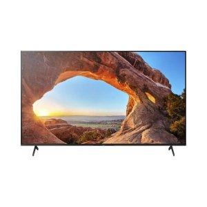 65X85J Sony 65 Inch X85J HDR 4K UHD Smart Android LED TV KD65X85J 2021 Model photo