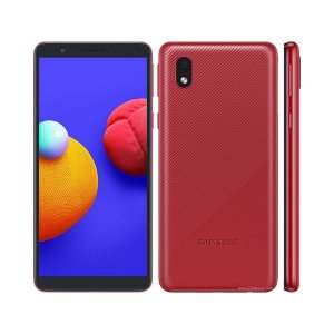 "Samsung Galaxy A01 Core (16GB, 1GB RAM) 5.3"", 3000mAh Battery, US & Global 4G LTE GSM Unlocked International Model - A013M/DS photo"
