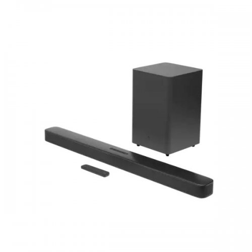 JBL SOUNDBAR 2.1 DEEP BASS 300 Watts 2.1 Channel Soundbar With Wireless Subwoofer By JBL