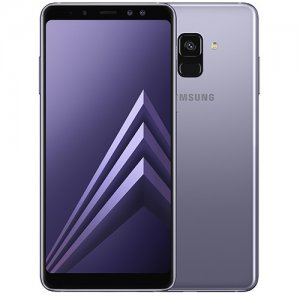 "Samsung Galaxy A8+ 2018 6.0"" 64GB 4GB RAM 3500mAh Battery photo"