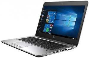 HP 14-CK0036NIA LAPTOP Core i5(CI5-8250U/4GB/1TB/14.0 HD/DOS) - JET BLACK photo