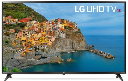 LG 49 inch 4K UHD Smart HDR LED TV(2017 version) 49UJ630V Free Delivery By LG