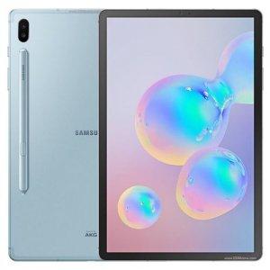 "Samsung Galaxy Tab S6 (T865) 10.5"" Inch - 6GB RAM - 128GB ROM - 13MP+5MP Camera - 4G - 7040 mAh Battery Tablet photo"