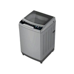 Mika MWATL3510DS Washing Machine, Top Load, Fully-Automatic, 10Kgs, Dark Silver photo