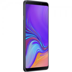 Samsung A9 2018 128GB Phone - Black/Blue/Pink photo