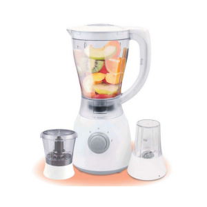 RAMTONS BLENDER+MILL 1.5 LITERS 2 SPEED- RM/368 photo