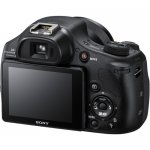 Sony DSC-HX400 20.4-Megapixel Digital Camera By Sony