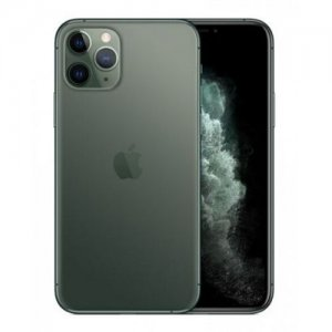"Apple iPhone 11 Pro Max  - 6.5"" inch - 6GB RAM - 64GB ROM - 12MP+12MP+12MP Triple Camera - 4G - 3969 mAh Battery photo"