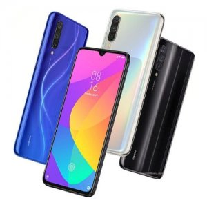"Xiaomi Mi 9 Lite 6.39"" Inch - 6GB RAM - 128GB ROM - 48MP+8MP+2MP Triple Camera - 4G - 4030 MAh Battery photo"