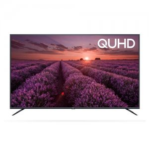 TCL 75 Inch QUHD 4K ANDROID AI SMART - 75P8M 2019 MODEL photo