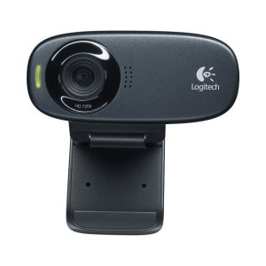 Logitech C310 HD 720P 5MP  Webcam photo