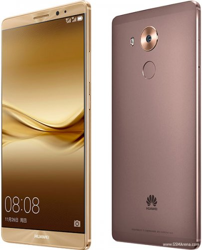 "Huawei Mate 8 (64GB) 6""  64GB 16MP 4GB RAM Free Delivery By Huawei"