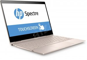 "HP Spectre x360 13-ae015dx - 13.3"" - Core i7 8550U - 16 GB RAM - 360 GB SSD photo"
