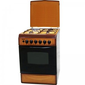 RAMTONS 3G+1E 60X60 BROWN COOKER- RF/320 photo