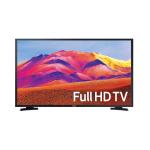 40T5300- Samsung 40 Inches FULL HD Smart 2020 Model -UA40T5300AU By Samsung