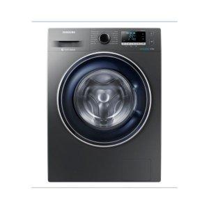 Samsung WW90J5260GX Front Load Washing Machine, 9KG photo