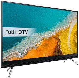 Samsung 49 Inch digital  Full HD LED TV - UA49K5100BK 2017 MODEL photo
