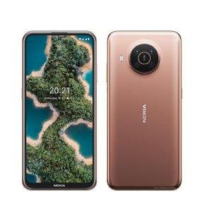 Nokia X20 6.67 Inch 8GB RAM 128GB Storage Quad Camera (64+5+2+2)MP 4470mAh Battery photo