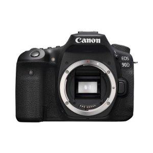 Canon EOS 90D DSLR Camera (Body Only) photo