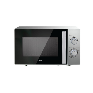 MIKA MMW2012 Microwave Oven, 20L, Silver photo