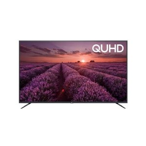 50P618 TCL 50 Inch Q-UHD 4K ANDROID AI SMART  (2020 MODEL ). photo