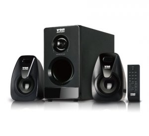 Von HA2031B/VES0202ES 2.1 Subwoofer - 20W photo