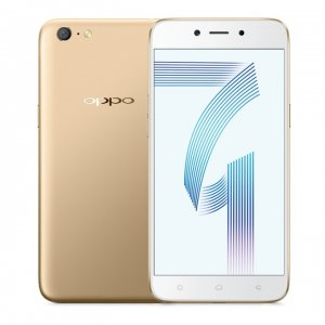 "Oppo A71 5.2"" 2GB RAM 13MP+5MP 3000 mAh Free Delivery photo"