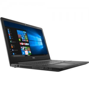 Dell Inspiron 3567 2.4 GHz Intel Core I3 4GB RAM 1TB HDD 15.6 INCH photo