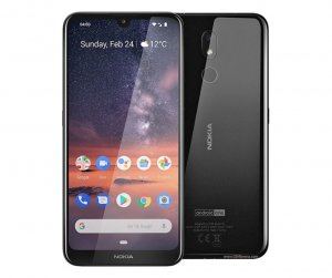 "Nokia 3.2 - 6.26"" inch - 2GB RAM - 16GB ROM - 13MP Camera - 4G - 4000 mAh Battery photo"