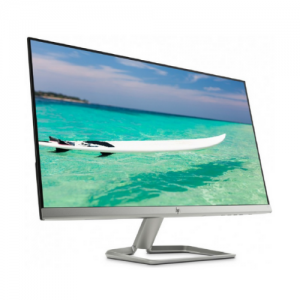 "HP 27f 27-inch Display LED Full HD 1080P HDMI VGA 27"" Ultra Monitor photo"